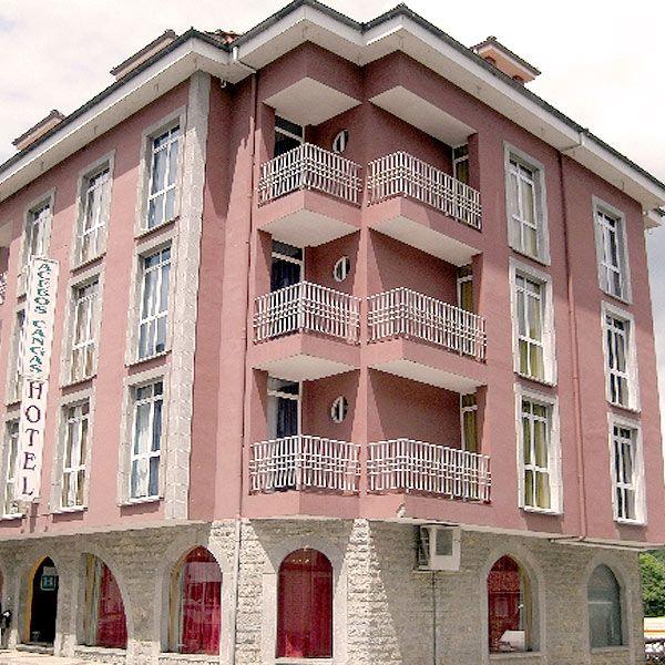 Hotel Los Acebos Cangas de Onís